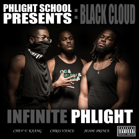 Infinite-Phlight-Cover