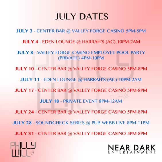 July-2015-Dates
