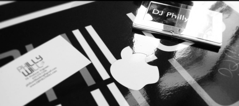 DJ Philly Will
