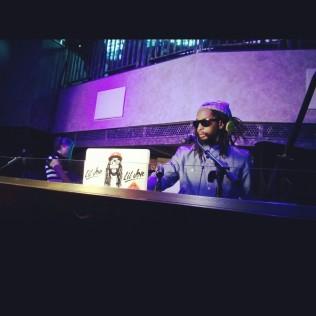 Lil Jon @ Mixx (Atlantic City)