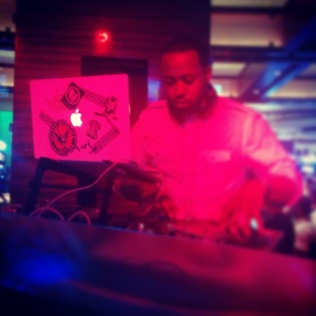 X-Bar @ Harrah's (Atlantic City)