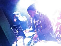 #PhillyMusicRoom @ Pub Webb Live (11.21.14)