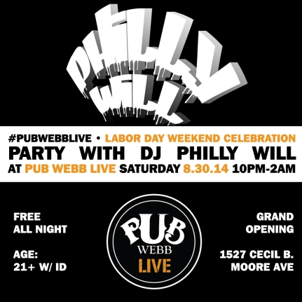 PHILLY-WILL-PARTY